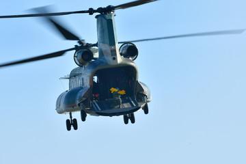 CH-47Jチヌーク