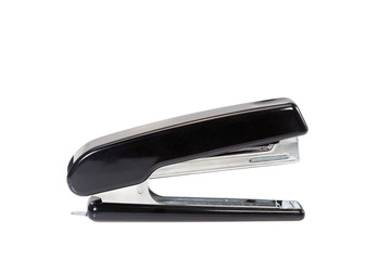 Stapler / Stapler on white background.