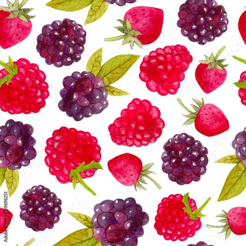 raspberry and white wallpaper - photo #11
