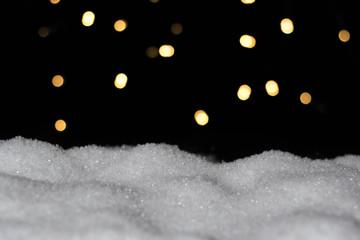 Weihnachten Hintergrund Christmas Backround Schnee Snow
