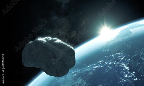 asteroid near earth 2019 - HD1780×1112