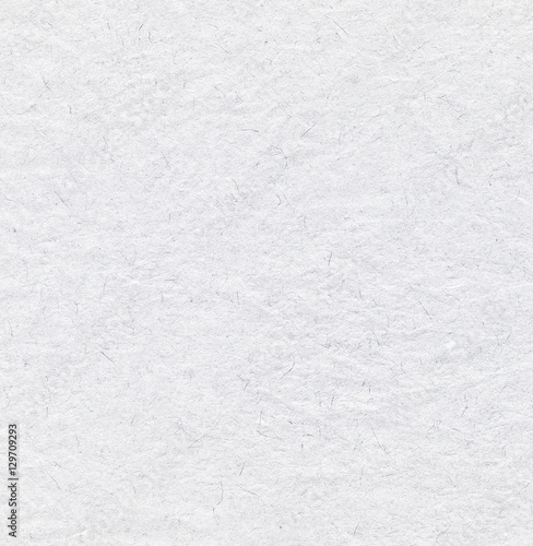 Recycled Grainy Off White Paper Texture Background