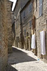 Moresco, Fermo, Marche, Italia