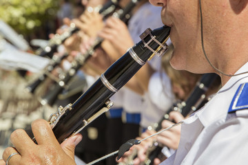 clarinettisti