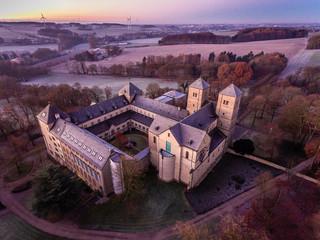 Kloster Abtei Gerleve Billerbeck