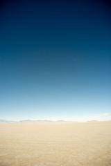 Bonneville Flats, Utah