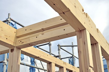 木造住宅建築
