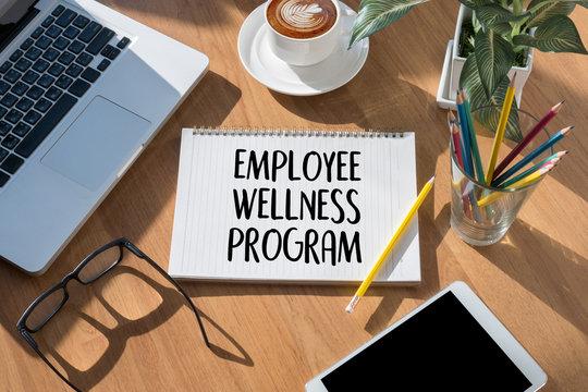 Employee Wellness program and Managing Employee Health , employe