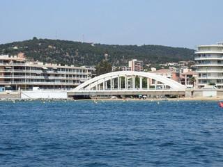 pont sainte maxime var