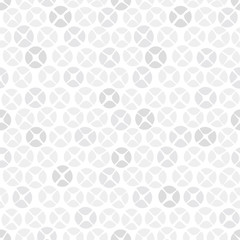 Floral background. Seamless pattern.Vector. 花のパターン