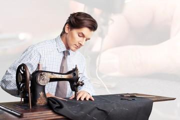 Tailor.