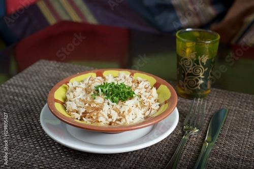 Cucina Libanese Immagini E Fotografie Royalty Free Su