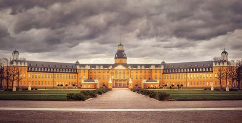 Karlsruhe central Palace