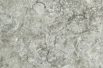 Grey granite wall background texture