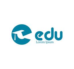 E Logo Concept