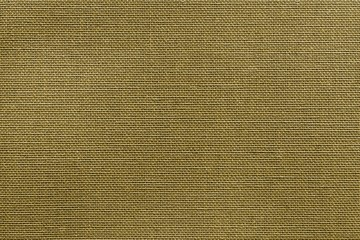 textured background rough fabric of khaki color