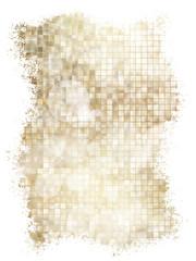 Gold Christmas background. EPS 10