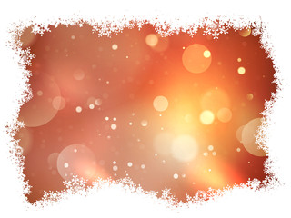 Abstract christmas background. EPS 10