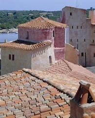 Hotel Cala di Volpe, Porto Cervo, Costa Smeralda, Sardinia