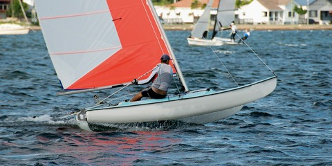 High School Sailing Championships 1.
