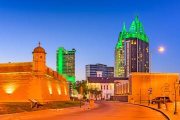 Mobile Alabama USA