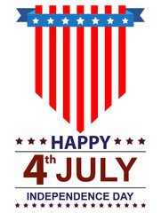 USA INDEPENDENCE DAY HAPPY