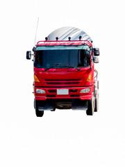 Concrete Mixer Truck, cement truck
