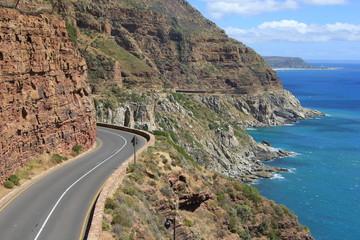 Chapmans Peak Drive, Südafrika