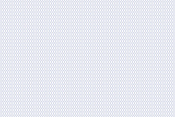 Guilloche seamless background. Monochrome guilloche texture with waves. For certificate, voucher, banknote, money design, currency, note, check, ticket, reward etc.