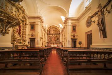 church small church in latin america for church background