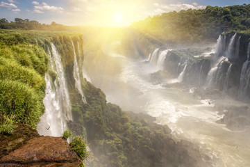 Wall Murals Waterfalls waterfalls