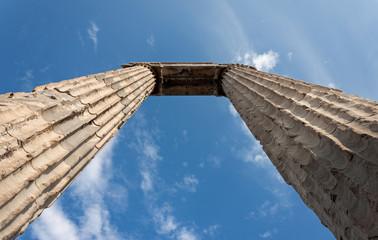 Apollo Temple didyma Aydin