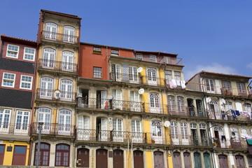 Apartments on Casa da Estiva, Porto, Portugal, Europe