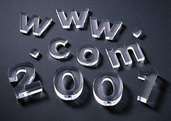 Year of 2001 image