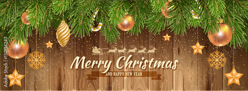 Christmas Facebook Cover Photo.Christmas Facebook Cover Stock Image And Royalty Free