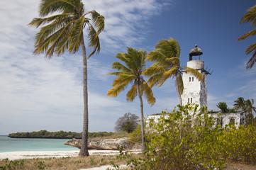 Fanjove Private Island, Tanzania