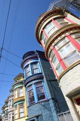 San Francisco / California - Central street