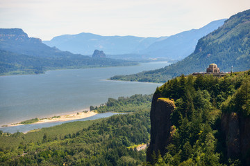 Columbia Gorge National Scenic Area