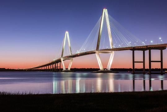 Arthur Ravenel Jr Bridge Charleston SC
