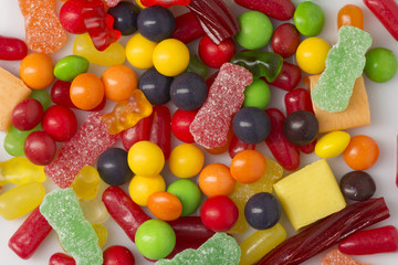 Candy - Far View