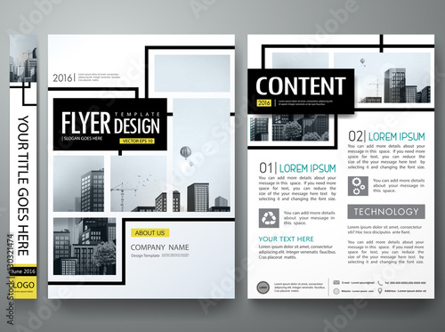 Portfolio design template vectorminimal brochure report business portfolio design template vectorminimal brochure report business flyers magazine posterabstract black and accmission Image collections