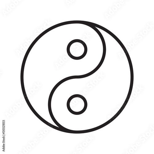 Yin Yang Symbol Images Download
