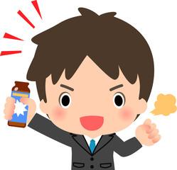 【注意】「エナジードリンク系は元気の前借り状態! 常飲ダメゼッタイ!」 現役の人工透析患者からの忠告が話題に ...
