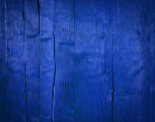 blue background old panels