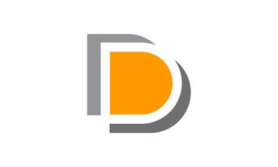 Modern Logo Solution Letter D