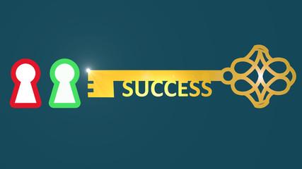 Success Key Choices