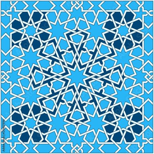 islamic geometric pattern turkish ornament traditional oriental arabic art muslim mosaic. Black Bedroom Furniture Sets. Home Design Ideas