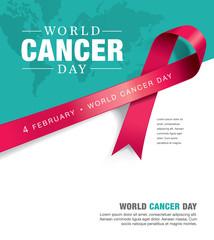 February 4, World Cancer Day.