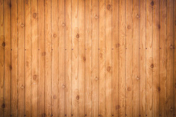 View of light wooden texture