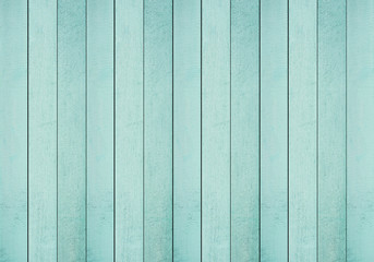 Blue wood for background